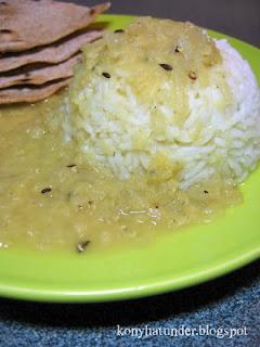 dal-rice-chapati