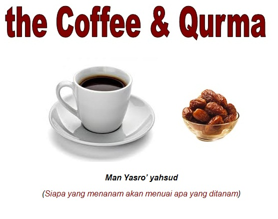 Blog the Coffee & Qurma