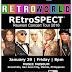 REtroSPECT Reunion Concert Tour 2016