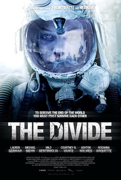 2011 movie free download, The Divide movie torrent in English download