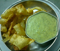 chutney recipe for cholafali fafda