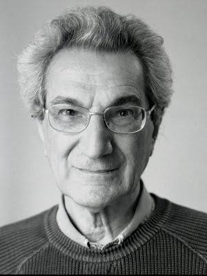 Antonio Negri (n. 1933)