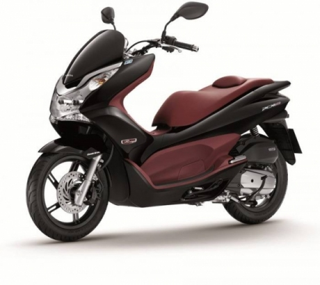Motor Matic Terbaik on Sepeda Motor Matic Injeksi Irit Harga Murah Terbaik Cuma Honda