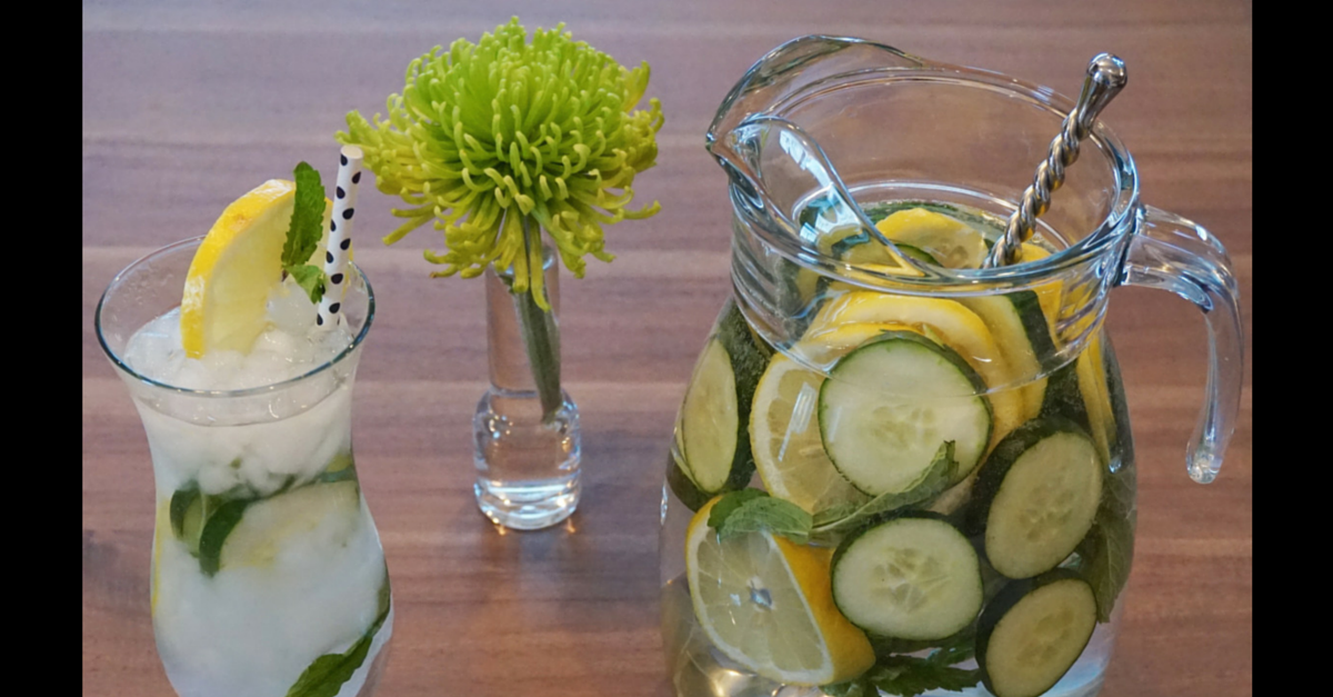 An Amazing Drink That Melts Fat In Only 4 Days