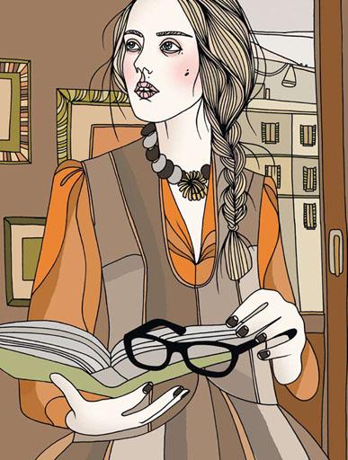 Liselotte Watkins. Doctor Ojiplático