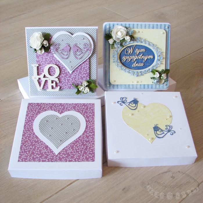 Kartki okolicznościowe - ślub - 7