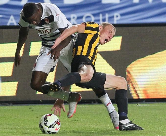 Hasil Lengkap play-off Europa League Leg 2