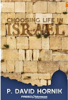 Cover of Choosing Life in Israel by P. David Hornik