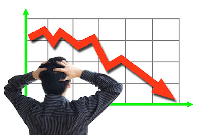 fracaso en los negocios rentables de emprendedores