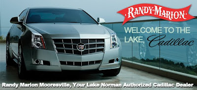 The Randy Marion Automotive Group: June 2011