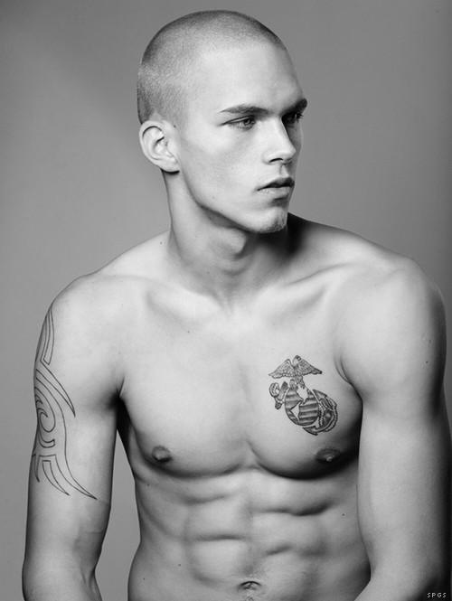 Chest Tattoos Men Life Style Pics