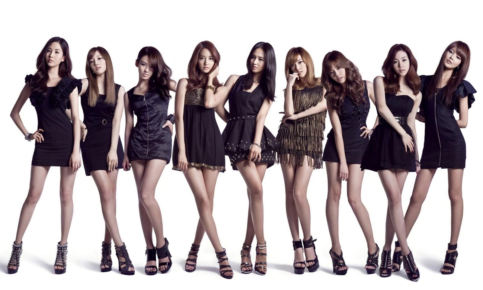 girls generation hd - photo #3