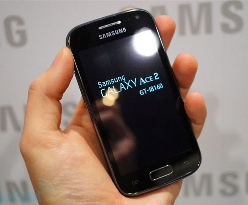 root samsung galaxy ace 2