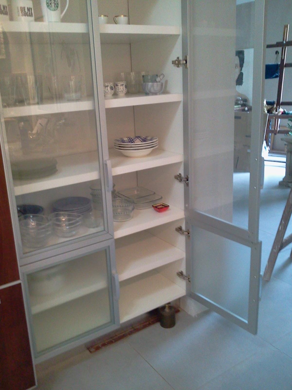 Proyectos de muebles cocina en el remanso - Puertas de melamina ...