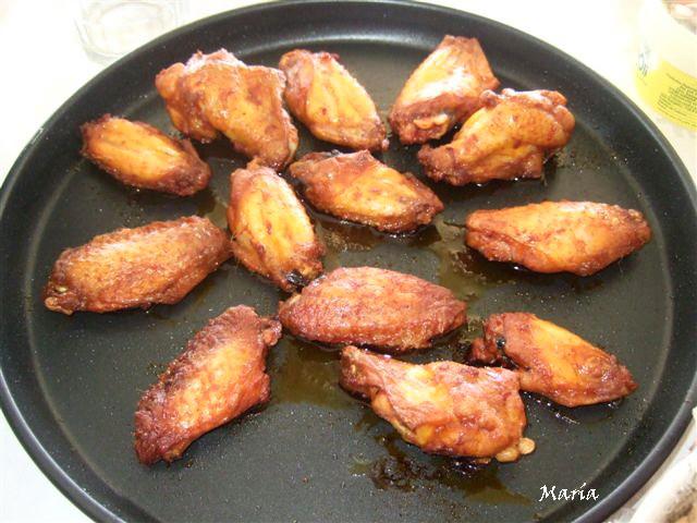 Para hincar el diente k m m k alitas de pollo adobadas al horno - Adobo de alitas de pollo ...