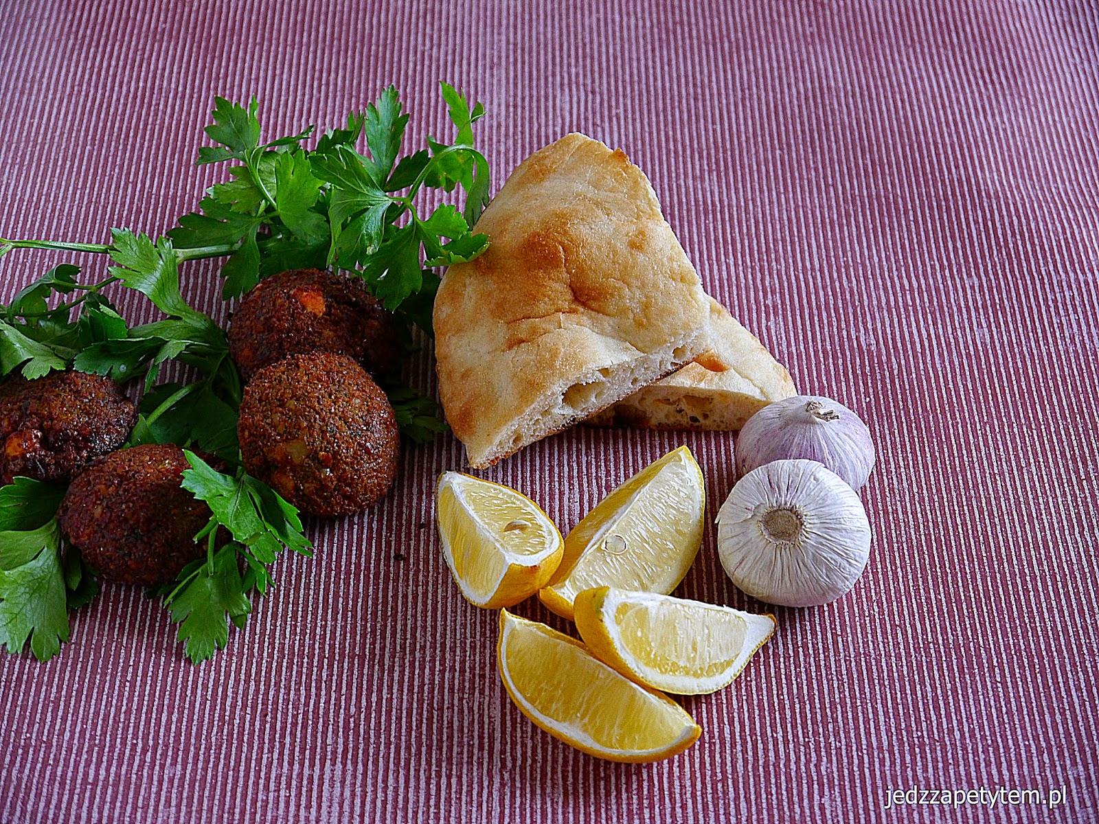 libanski falafel