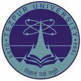 Tezpur University Research Fellow Jobs 2015 | Walk in Interview