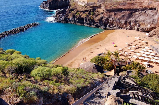 The ritz carlton abama golf spa resort tenerife luxury for Design hotels teneriffa