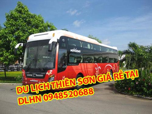 Cho thuê xe du lịch Thiên Sơn có lái