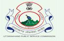 Uttarakhand PSC Recruitment