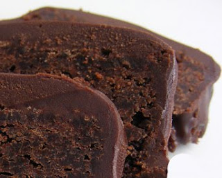 Brownies Chocolate Cake