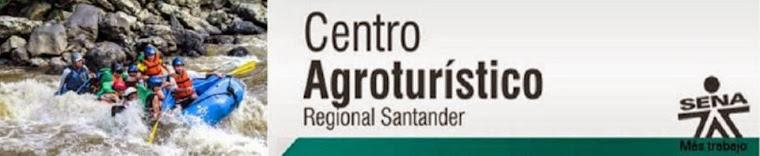Centro Agroturístico - SENA Regional Santander