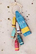 30A Vintage Buoys