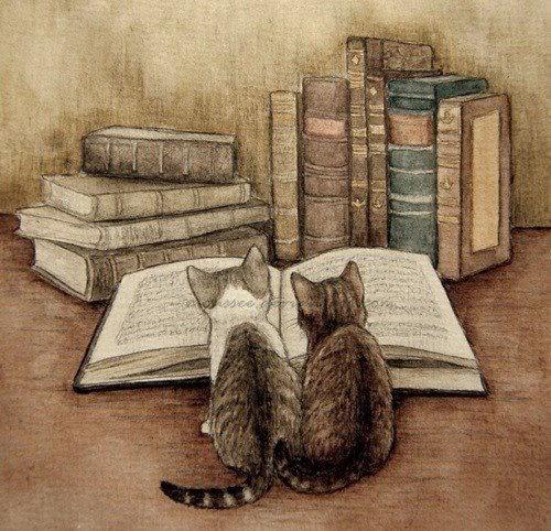 En un buen libro encontrarás buena compañia