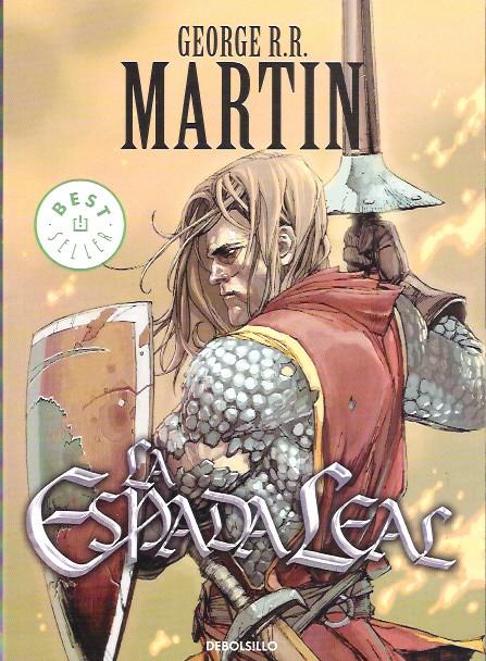 ¿Que libro estás leyendo? - Página 2 La-espada-leal