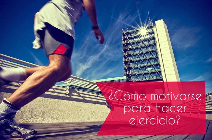 3 ventajas de hacer ejercicio y como ellas te van a motivar a hacerlo realidad