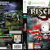 Capa Risen 2 Dark Waters Xbox 360