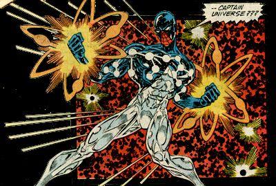 10 Kostum Spider-Man Terbaik Sepanjang Masa: Cosmic Spider-Man Suit