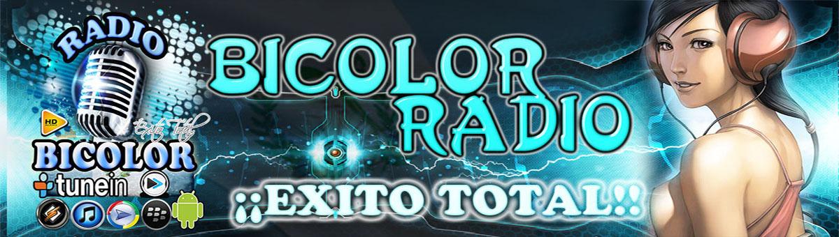 RADIO BICOLOR HD