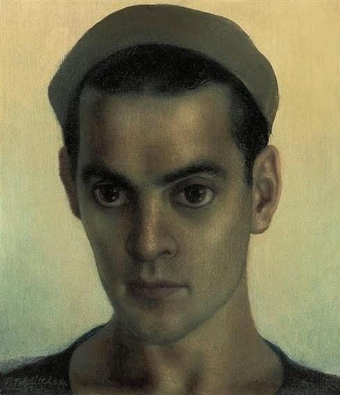 1937+Pavel_Tchelitchew_(1898-1957)Portra