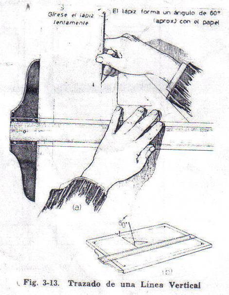 Tcnicas de Trazado en el Dibujo Tcnico Tcnicas para el uso de