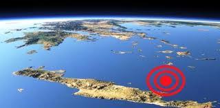 Κρήτη,σεισμός,Ελλάδα,κοινωνικά