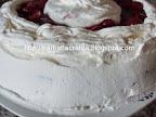 Tort Padurea Neagra preparare