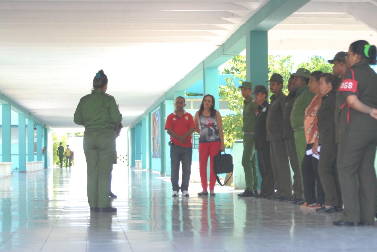 Guayac N De Cuba Ex Agente Emilio De La Seguridad Cubana