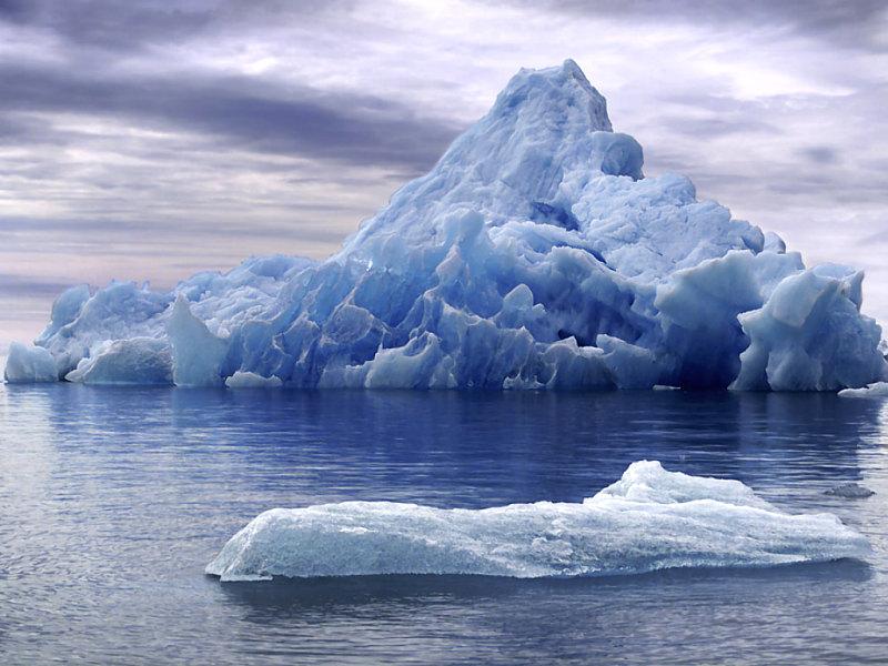 Free Wallpaper: Ice Mo...