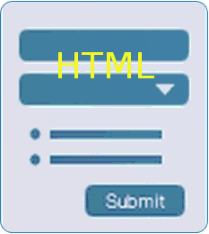 Membuat Form Pada HTML