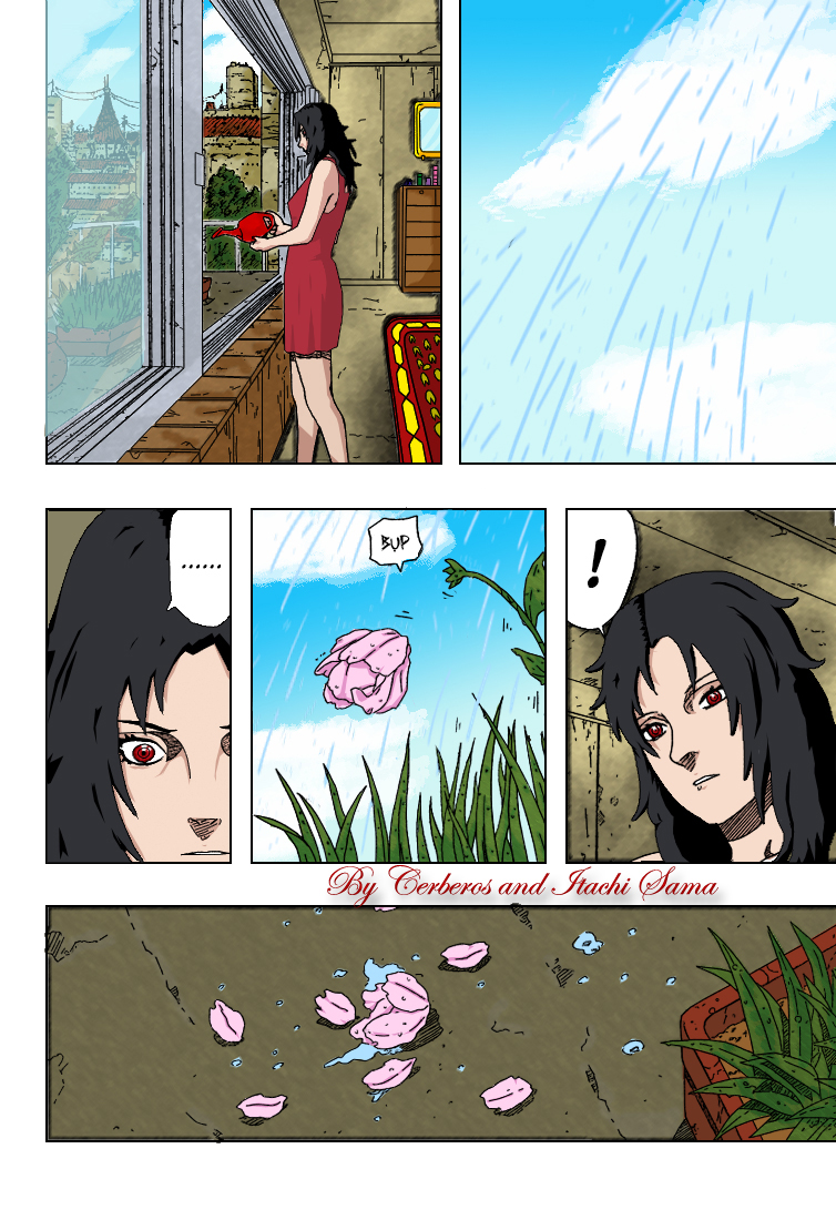 Naruto chap 327.Color Trang 2 - Mangak.info