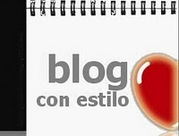 PREMIO BLOG CON ESTILO