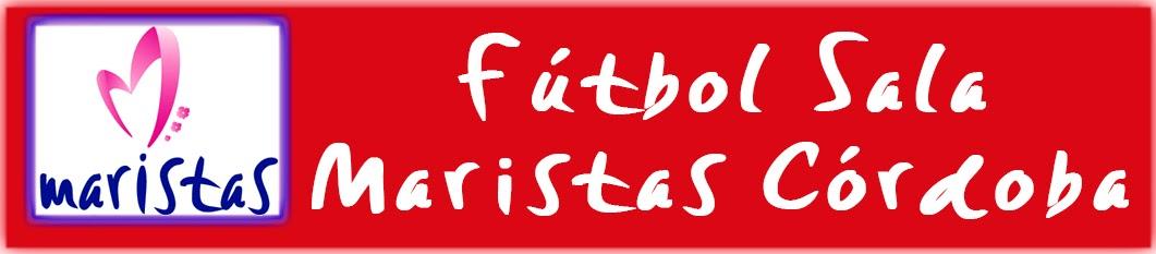 Fútbol Sala Maristas Córdoba
