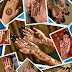 Designs of Mehndi | Mehndi Design for Hands