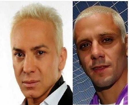 Sos Igual! Flavio Mendoza vs Lolo Estoyanoff