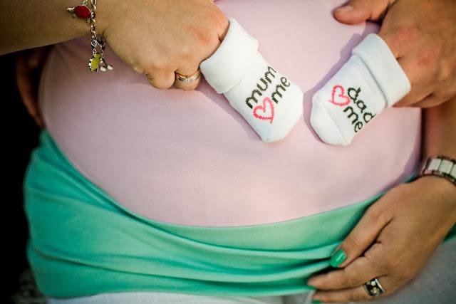 Kornelia - fotografia ciążowa Rybnik