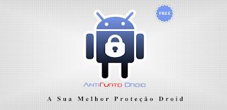 Anti Furto Droid Free