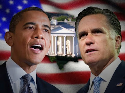 Who will be the President in 2013?  Barack Obama or Mitt Romney?