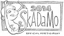 SkADaMo 2014