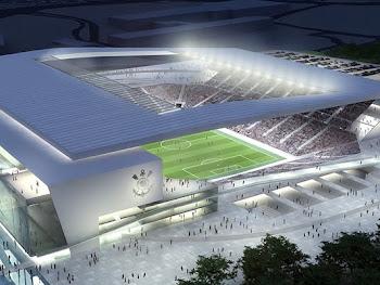 Estadio Timão